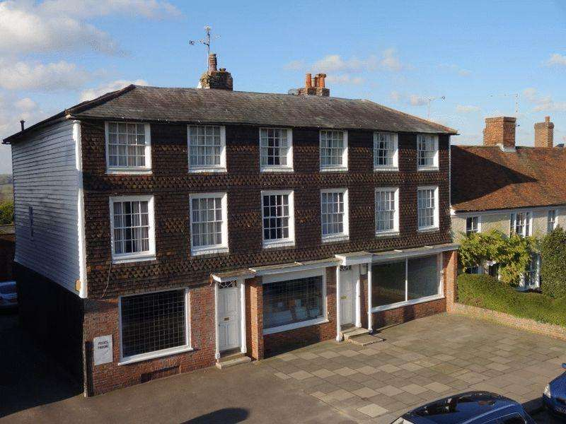 8 Bedrooms Town House for sale in Tenterden