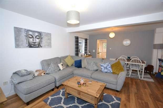 2 Bedrooms End Of Terrace House for sale in BARNSTAPLE, Devon