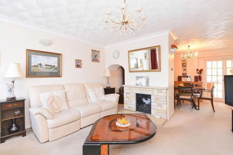3 Bedrooms House for sale in Groveland Road, Newbury, RG14