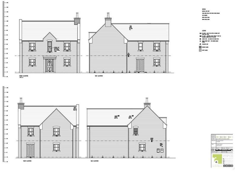 4 Bedrooms Detached House for sale in Penwald Court, Peakirk, Peterborough