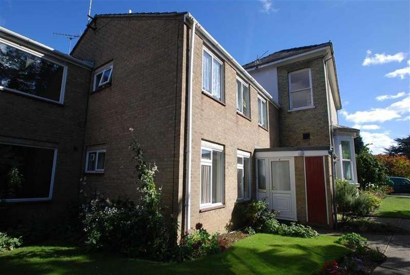 2 Bedrooms Flat for sale in Spilsby Road, Boston