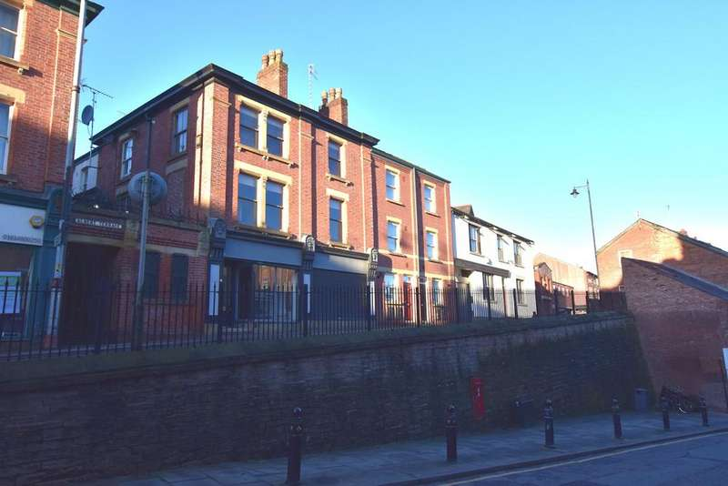 3 Bedrooms Terraced House for sale in High Street, Stockport, SK1