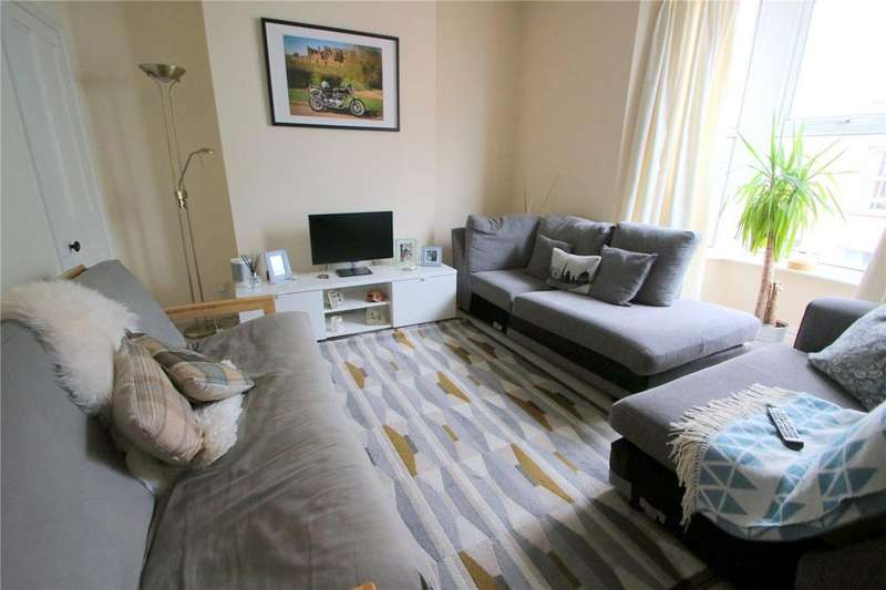 1 Bedroom Apartment Flat for sale in Milford Street, Southville, BRISTOL, BS3