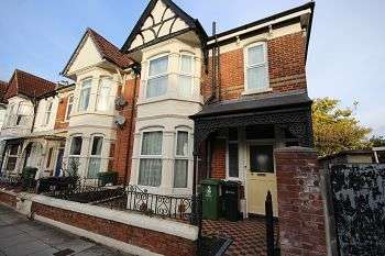3 Bedrooms House for sale in Shadwell Road, Portsmouth, PO2 9EJ
