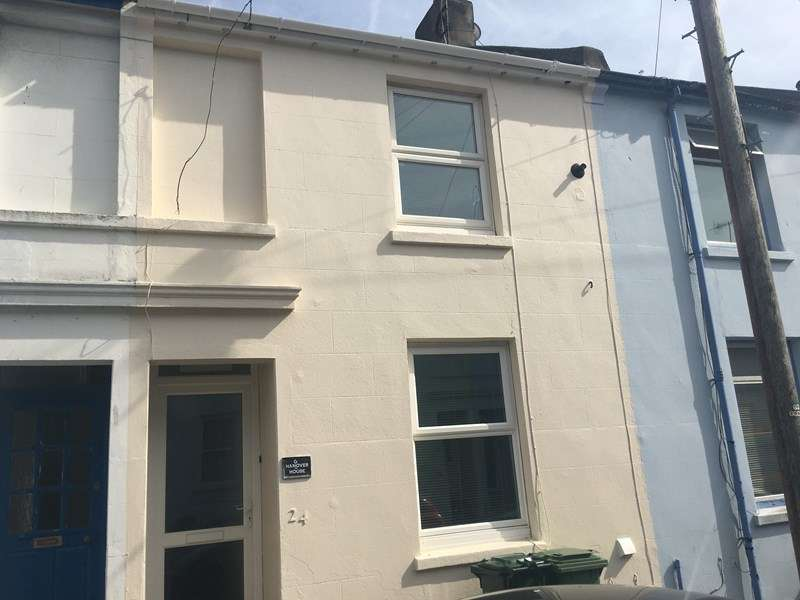 5 Bedrooms Terraced House for rent in Franklin Street, Brighton