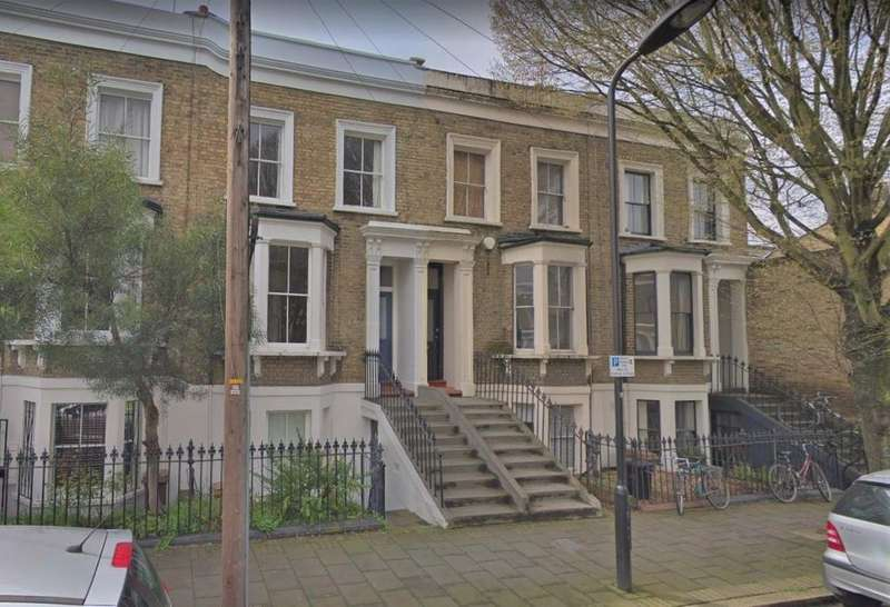 4 Bedrooms Town House for sale in Poole Road, London, E9