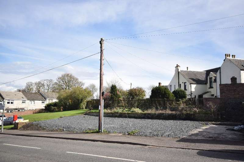 3 Bedrooms Plot Commercial for sale in 13 Mill Street, Ochiltree, East Ayrshire, KA18 2NS