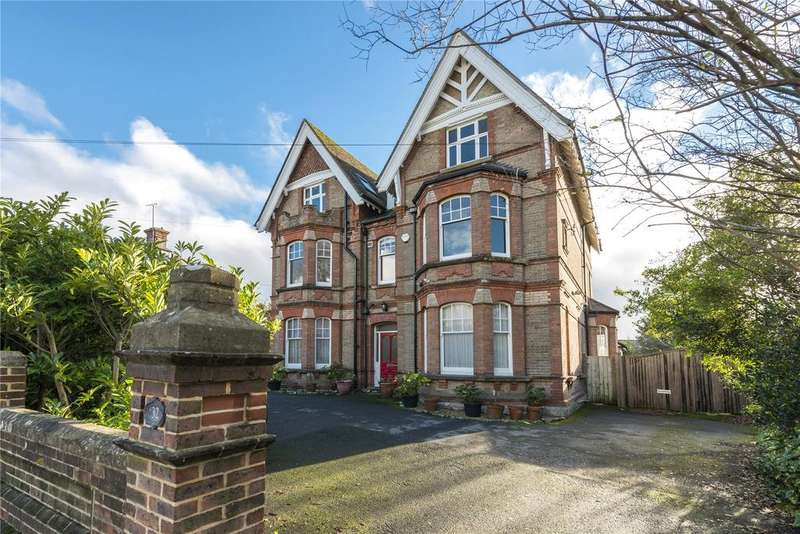 8 Bedrooms Detached House for sale in Dorchester, Dorset