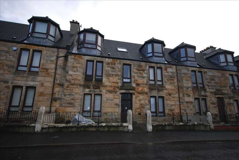 2 Bedrooms Apartment Flat for sale in /L Raise Street, Saltcoats