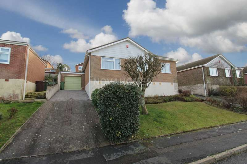 4 Bedrooms Detached Bungalow for sale in Large detached bungalow, enclosed gardens, no chain....