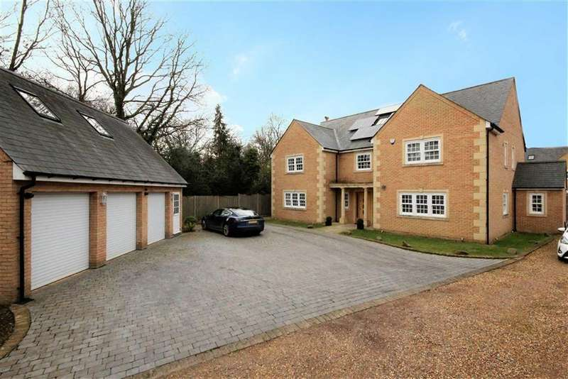 7 Bedrooms Detached House for sale in Park Street Lane, St Albans, Hertfordshire