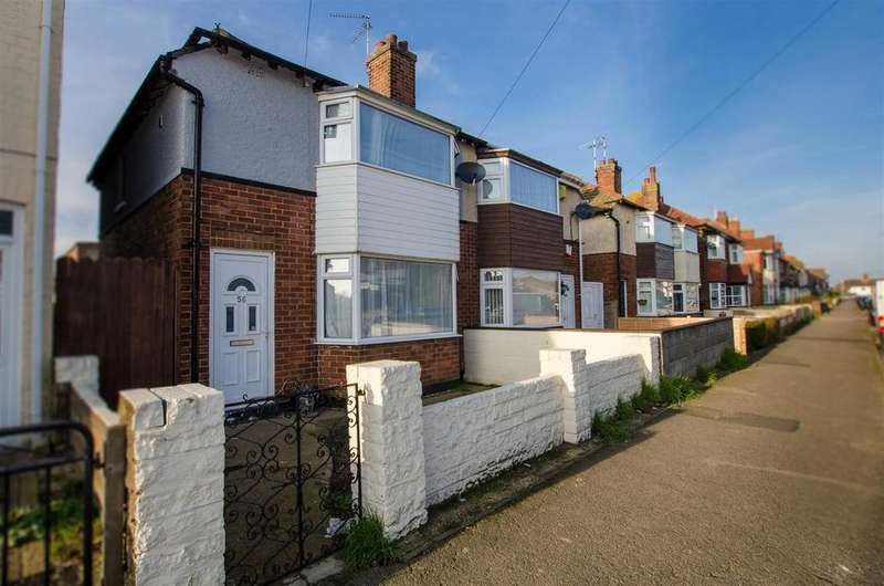 3 Bedrooms House for sale in Alexandra Road, Skegness