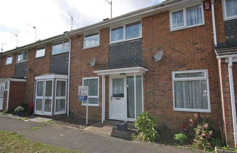 3 Bedrooms Terraced House for sale in Norcot Road, Tilehurst, Reading, RG30 6AG