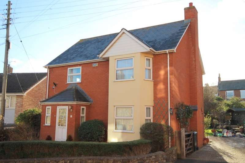 Property for sale in West Street, Watchet, Somerset