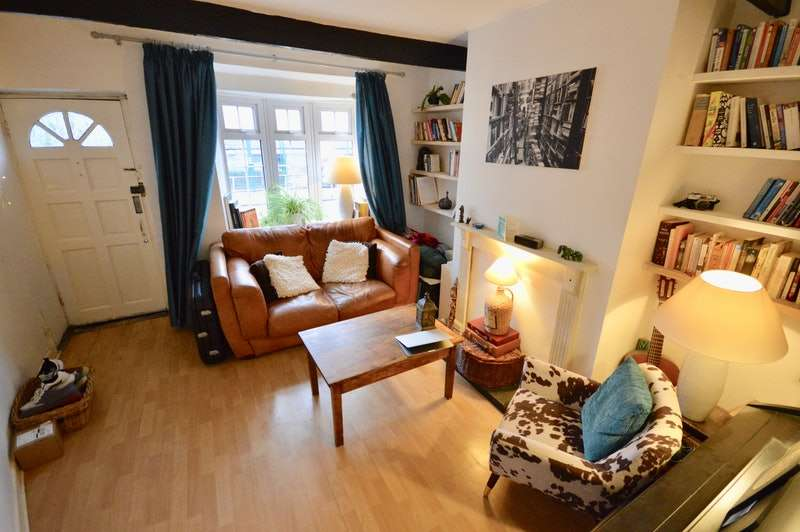 1 Bedroom Semi Detached House for sale in Clouds Hill Road, Bristol, Somerset, BS5