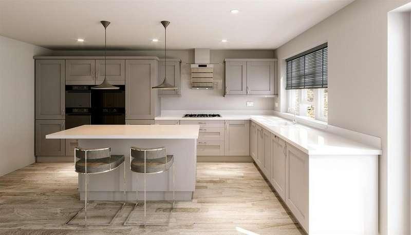 5 Bedrooms Semi Detached House for sale in Ellenslea Road, St. Leonards-On-Sea