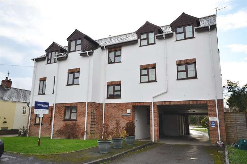 1 Bedroom Flat for sale in Rowley, Cam, Dursley, GL11 5NT