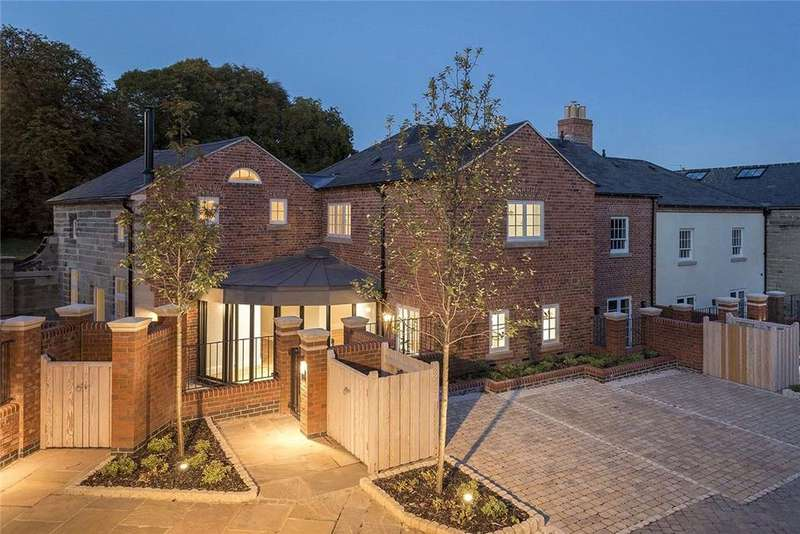 3 Bedrooms House for sale in Northgate Place, Warwick, CV34