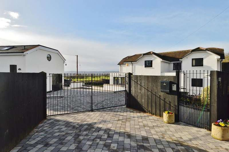 4 Bedrooms Semi Detached House for sale in Hollow Lane, Colton, Rugeley