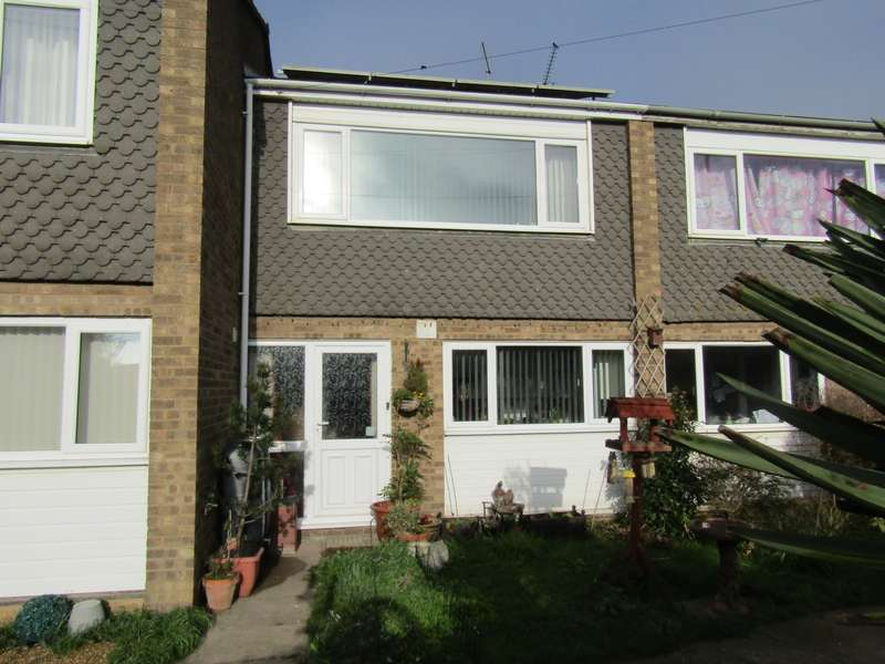 2 Bedrooms House for sale in Coates Road, Eastrea, PE7