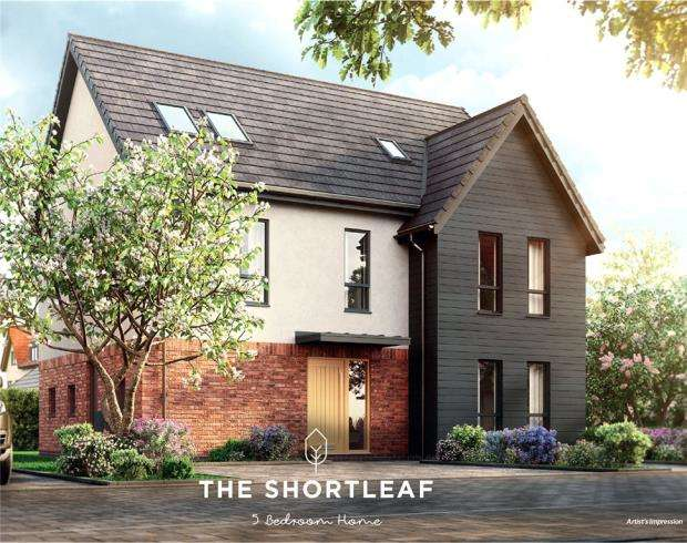 5 Bedrooms Detached House for sale in Rufford Road, Edwinstowe, Mansfield