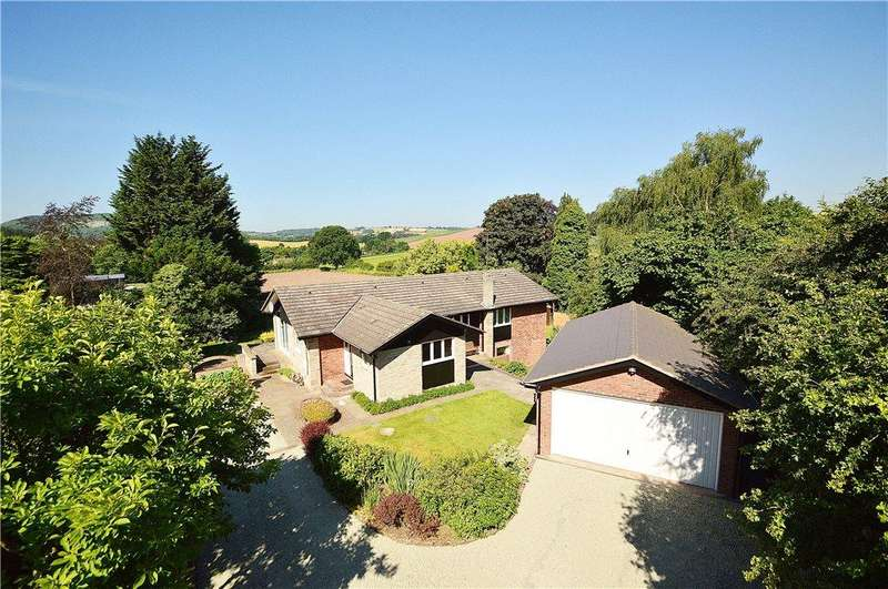 3 Bedrooms Detached House for sale in Redhouse Lane, Dunley, Stourport-on-Severn, Worcestershire, DY13
