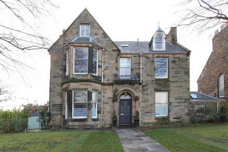 4 Bedrooms Flat for sale in Joppa, 47, Abercorn Terrace, Edinburgh, EH15 2DG