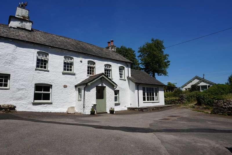 5 Bedrooms Country House Character Property for sale in Windy Ash, Osmotherley, Near Ulverston