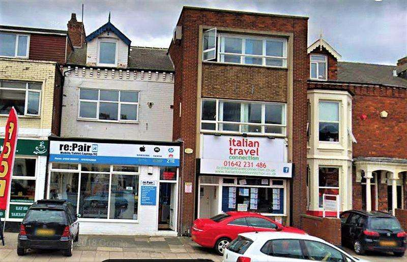 10 Bedrooms Terraced House for sale in Borough Road, Middlesbrough