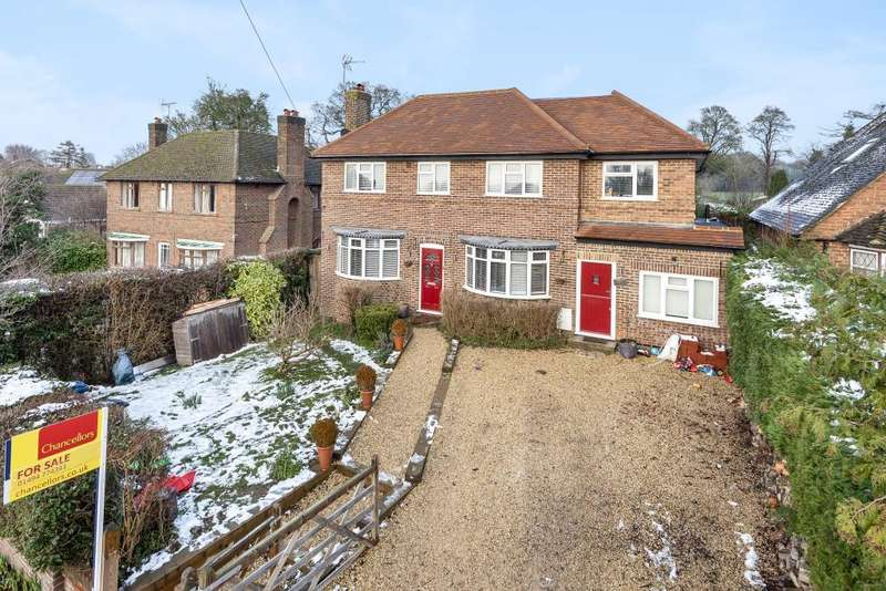 6 Bedrooms Detached House for sale in Chesham, Buckinghamshire, HP5