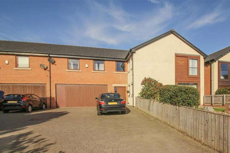5 Bedrooms Semi Detached House for sale in Brunton Lane, Newcastle Upon Tyne