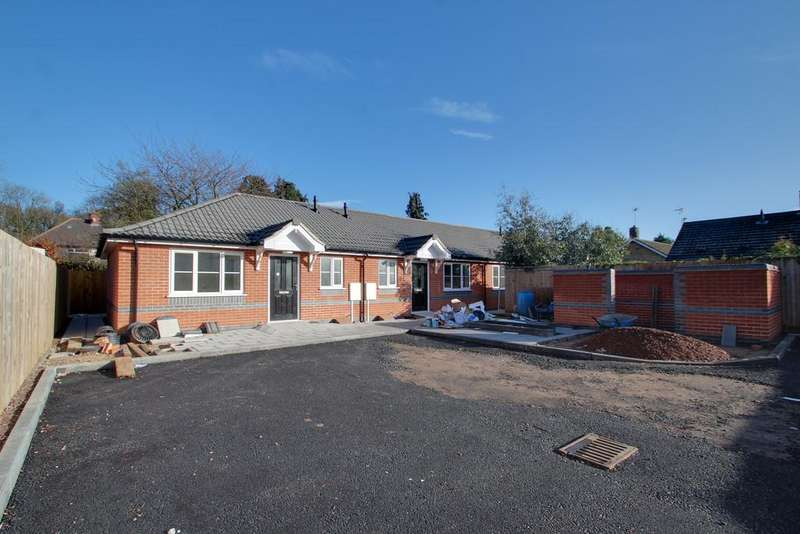 4 Bedrooms Semi Detached Bungalow for sale in Premiere Court, 8-10 Radford Drive