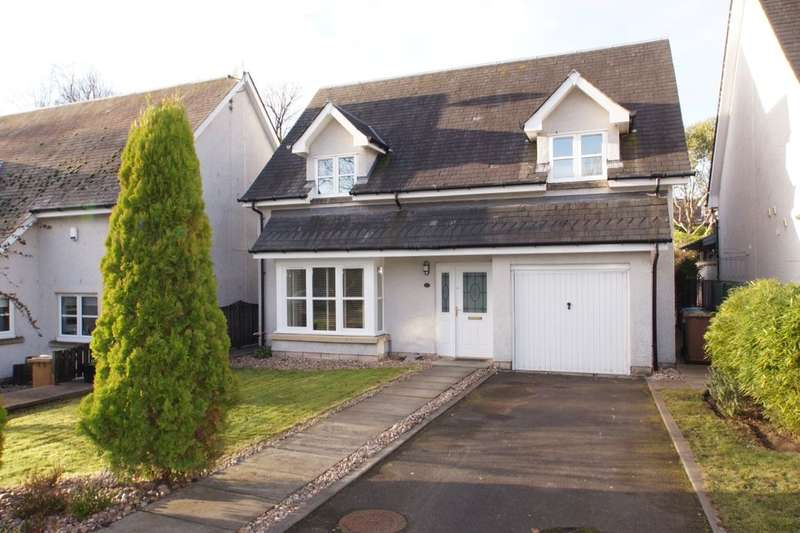 3 Bedrooms Detached House for sale in Orchard Grove, Leven, KY8
