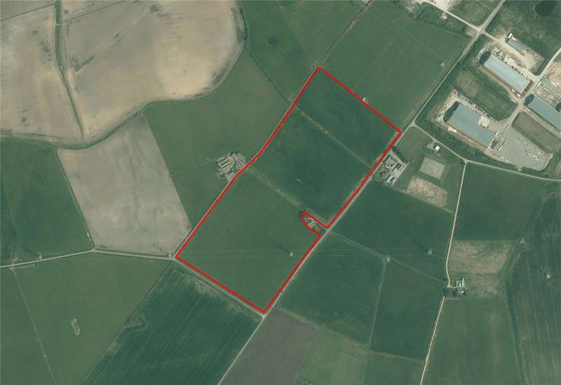 Farm Commercial for sale in Land At Newfield - Lot 1, Peterhead, Aberdeenshire, AB42