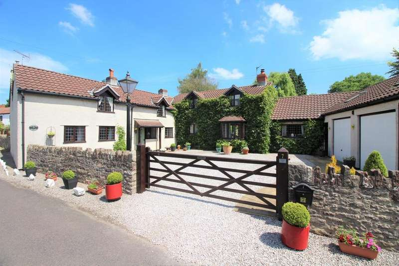 4 Bedrooms Cottage House for sale in The Slad, Thornbury, BS35 3TW