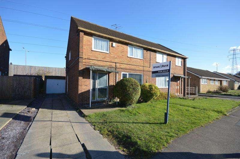 3 Bedrooms Semi Detached House for sale in Eldon Road, Luton
