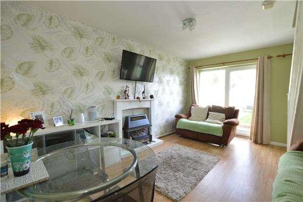 2 Bedrooms Terraced House for sale in Longs Drive, Yate, BRISTOL, BS37 5XN