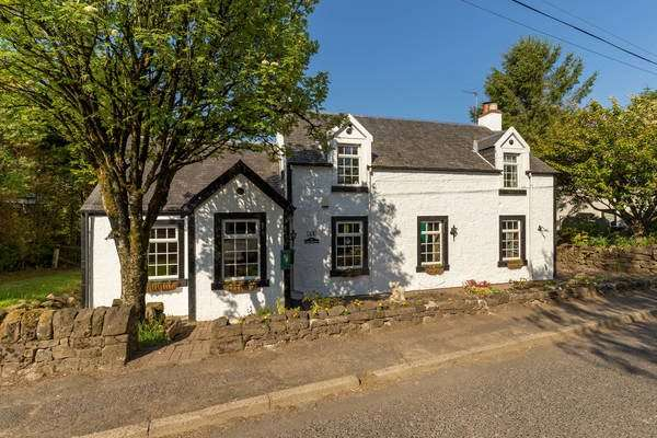 4 Bedrooms Detached House for sale in The Smiddy, Waterside, East Ayrshire, KA3