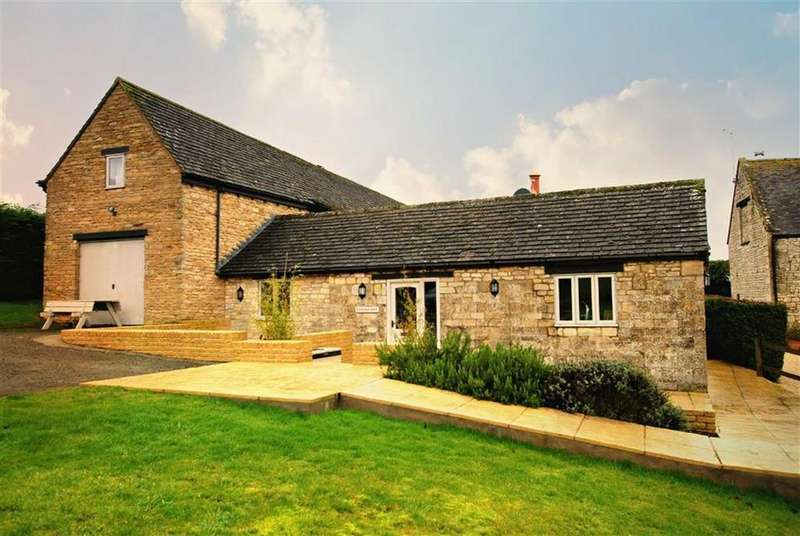 5 Bedrooms Detached House for sale in Winchcombe, Gloucestershire