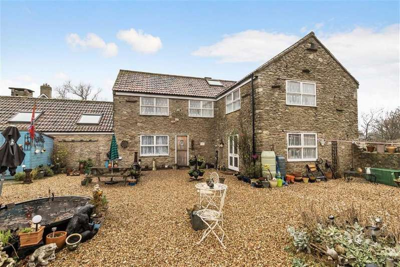 3 Bedrooms Semi Detached House for sale in Langton Herring, Weymouth, Dorset, DT3