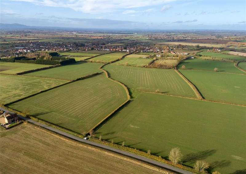 Land Commercial for sale in Eckington, Pershore, Worcestershire