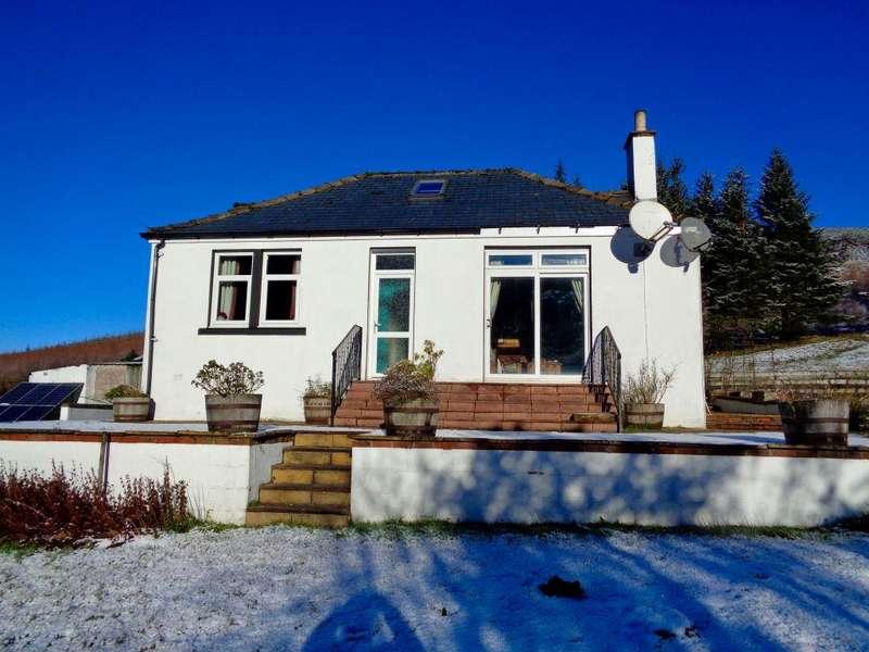 2 Bedrooms Cottage House for sale in Craig Hope Beck DG10 9QR