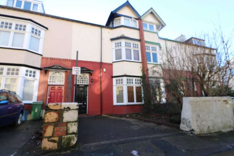 7 Bedrooms House for rent in Hunters Lane, Liverpool