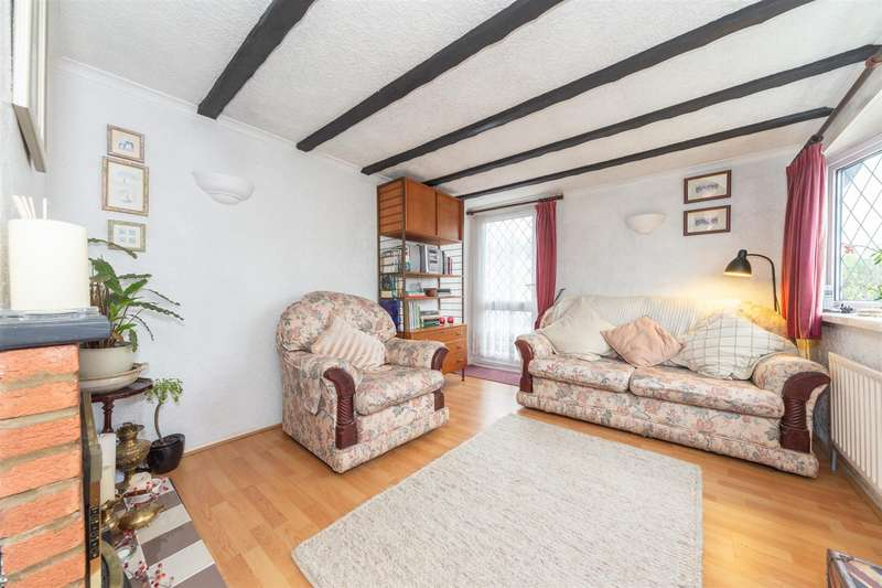 2 Bedrooms Park Home Mobile Home for sale in The Grove, Woodside Park Homes, Luton