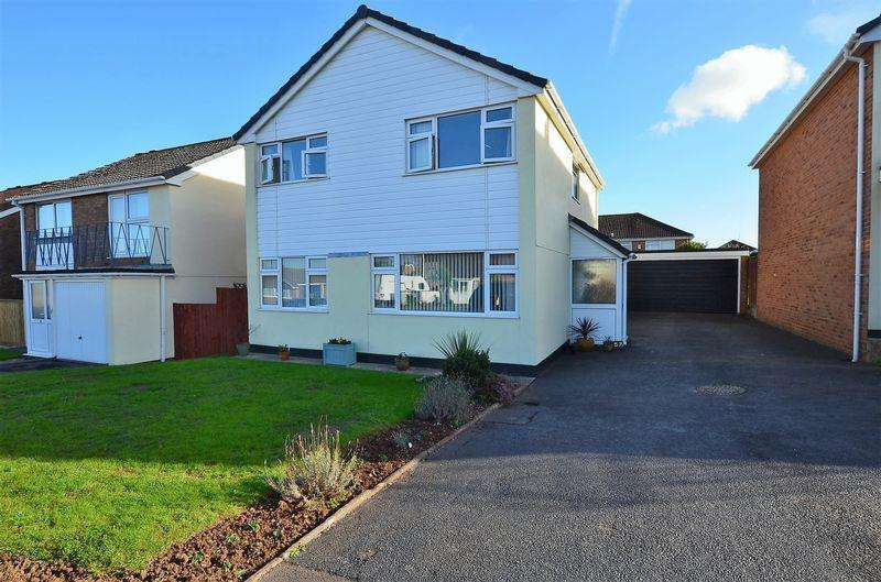 4 Bedrooms House for sale in HOOKHILLS ROAD HOOKHILLS PAIGNTON