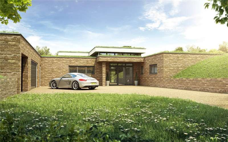 4 Bedrooms Land Commercial for sale in Fretherne, Saul, Gloucester, Gloucestershire, GL2