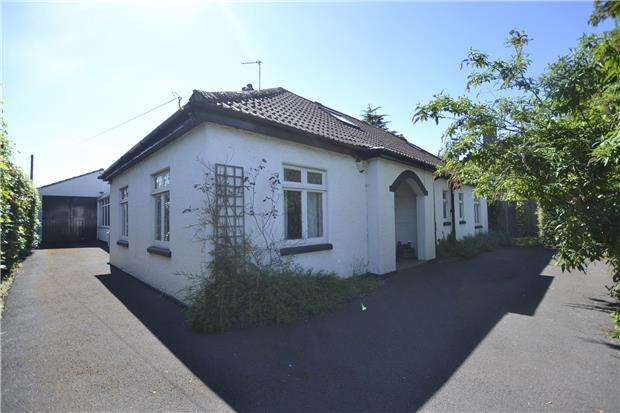 3 Bedrooms Detached House for sale in Passage Road, Bristol, BS10 7JB