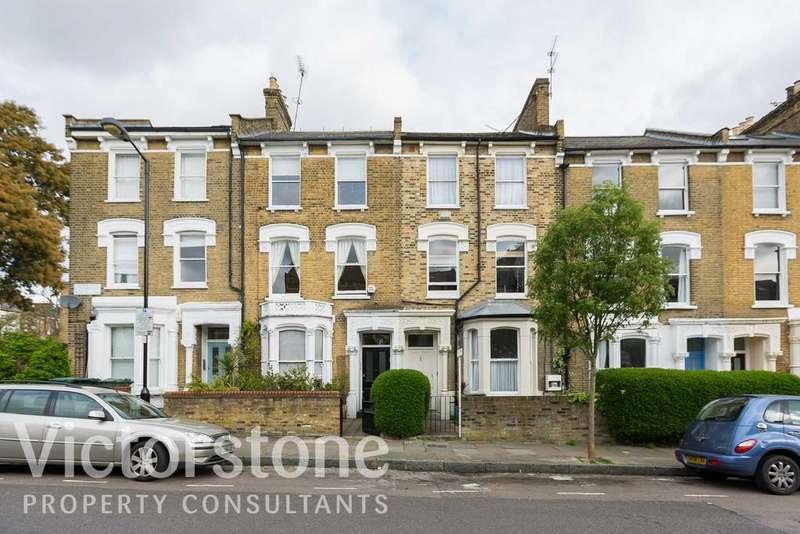 5 Bedrooms Terraced House for sale in Stradbroke Road, Highbury, N5