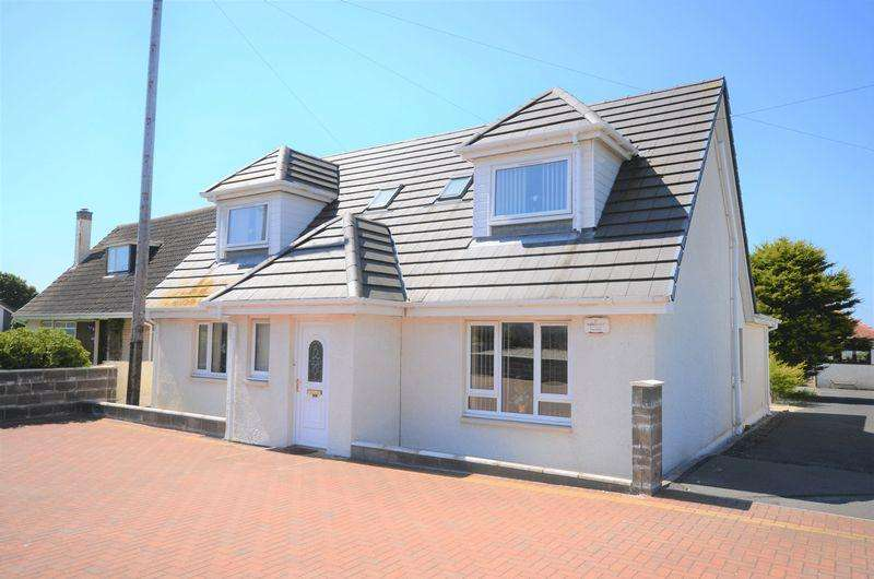 4 Bedrooms Detached Villa House for sale in 89A Ardrossan Road, Seamill KA23 9NF