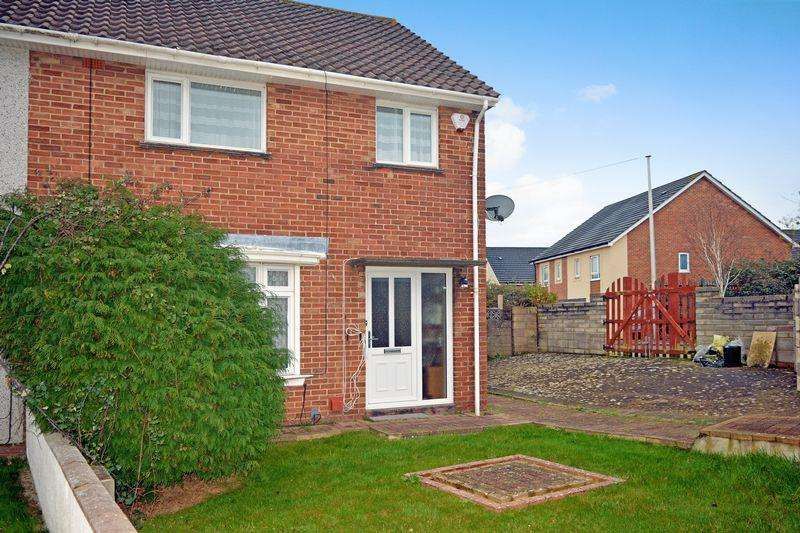 3 Bedrooms Semi Detached House for sale in Riverland Drive, Bristol